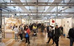 Mostra dell'Artigianato: ancora tre giorni (fino al Primo maggio) per visitare Mida 2019. Le novità