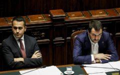 Governo: decreto salva-Roma e caso Siri, continua lo scontro Lega - M5S