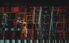 Firenze: al Teatro Goldoni debutta in prima assoluta «Le Leggi fondamentali della stupidità umana» di Vittorio Montalti