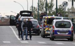 Blagnac: giovane armato sequestra 4 donne, ma poi le rilascia. Fa parte dei gilet gialli