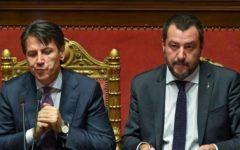 Decreto sicurezza bis: elaborate le modifiche, Salvini ne chiede l'approvazione domani in Cdm