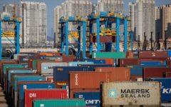 Dazi: la Cina annuncia stretta da 60 miliardi di dollari su beni Usa. Future americani affondano