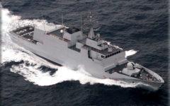 Migranti salvati in Libia: Genova porto di approdo della nave militare. Colloquio Salvini - Toti