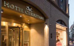Firenze: Hotel Cerretani, nessun accordo fra proprietà e sindacati, rischiano in nove