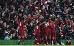 Champions league: Liverpool ribalta risultato (4-0) al Barcellona e va in finale