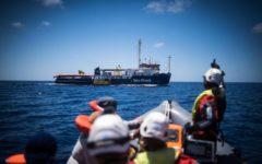 Sea Watch: Gasparri, basta con i giudici che ne consentono l'attività. sono peggio della Ong