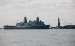 Tensione con Iran: Usa mandano missili Patriot e nave anfibia nel Golfo Persico