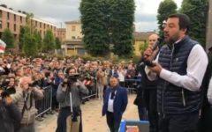 Salvini: faremo ricorso contro sentenza tribunale di Bologna su richiedenti asilo