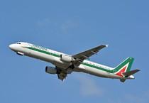 Alitalia: Lotito formalizza l'offerta d'acquisto. Palazzo Chigi sta valutando