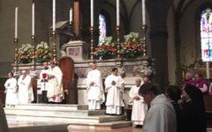 Cardinal Betori: per dare una svolta alla crisi sociale dobbiamo vincere la paura e abbandonare la strada del politicamente corretto