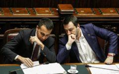 Minibot: no di Tria. Ma Salvini e Di Maio insistono. E' scontro nel governo