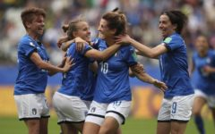 Mondiali calcio femminile: Italia batte (5-0) la Giamaica e vola agli ottavi