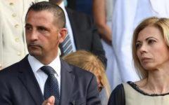 Marò: Latorre si è sposato a Roma, senza Girone, bloccato dal tribunale de L'Aja