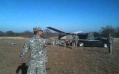 Sicurezza e tutela ambiente: in azione anche droni delle Forze Armate e velivoli militari