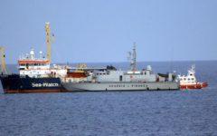 Sea Watch: minacce di morte al procuratore Patronaggio e al Gip Vella, prefetto riunisce il Comitato sicurezza
