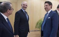 Conte e Tria: aperti al dialogo con la Ue. Commissione, procedura non immediata,