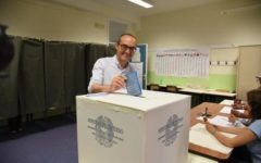 Elezioni Sardegna: centrodestra vince a Cagliari e Alghero. Sassari al ballottaggio