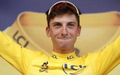 Tour de France 2019: Giulio Ciccone secondo e maglia gialla. L'Italia sogna