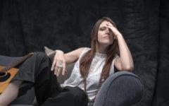 Firenze: alle Vele sull'Arno la cantautrice Silvia Vavolo presenta il suo «Dante aveva ragione»