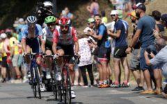 Tour de France: tappa a De Gendt, Ciccone perde  la maglia gialla