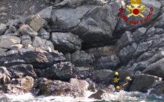 Portoferraio: corpo di uomo disperso recuperato dai sommozzatori dei Vigili del fuoco