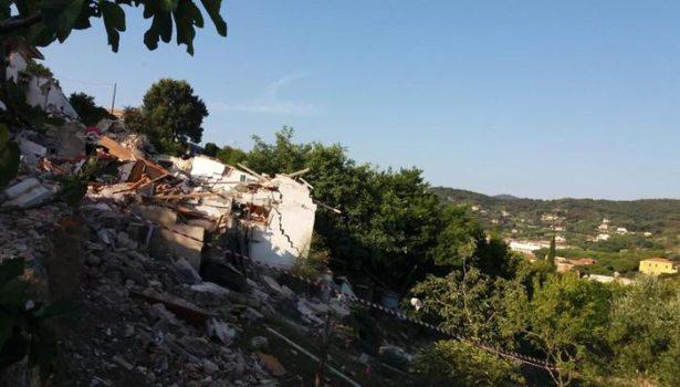 Portoferraio: ritrovata morta la donna dispersa