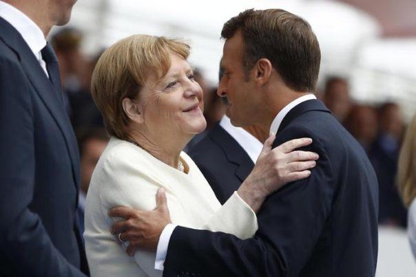 Francia: scontri per 14 luglio, arresti - Ultima Ora