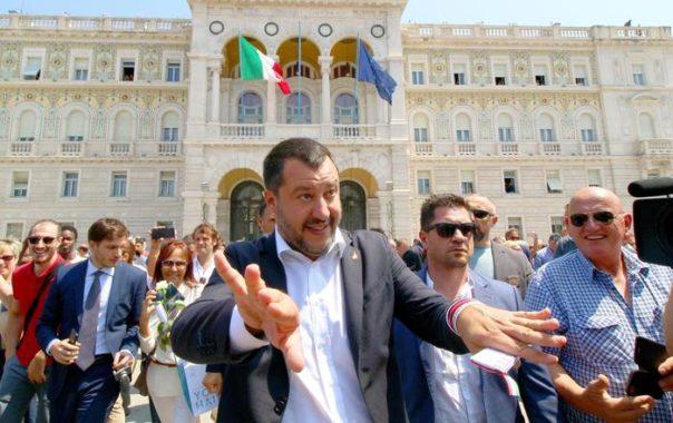 Salvini, conto a breve pre-intesa su Autonomia in Cdm