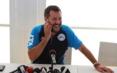 Salvini: «Niente inciuci M5S-Renzi e subito al voto». Ma senza Berlusconi e Meloni rischia grosso