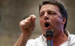 Santomato (PT): Renzi, il Pd deve smetterla di attaccare il Matteo sbagliato